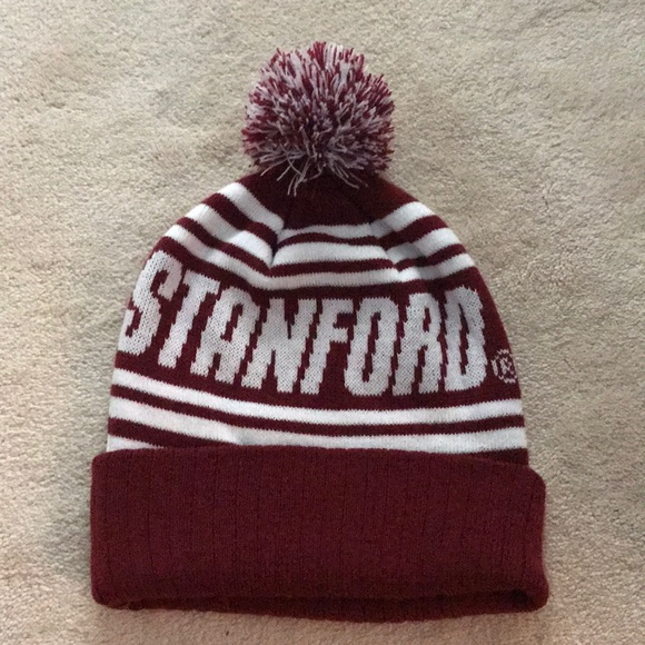 Stanford Beanie f5ec5b7732e